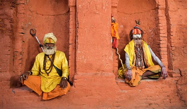 I benefici dall'India Vedica
