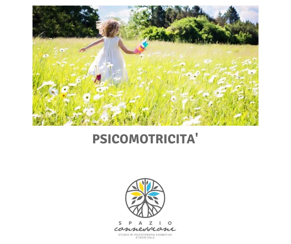 Percorso di psicomotricità per bambini gennaio-marzo