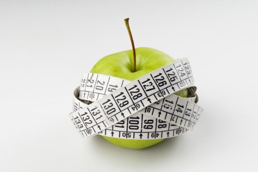 Tre consigli per perdere il peso in eccesso