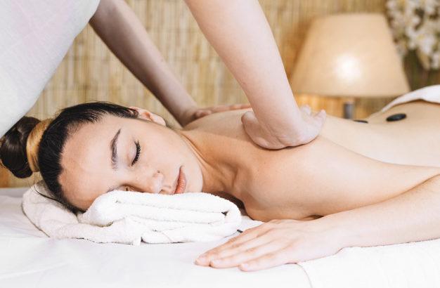 Corso: Massaggi come forma di terapia