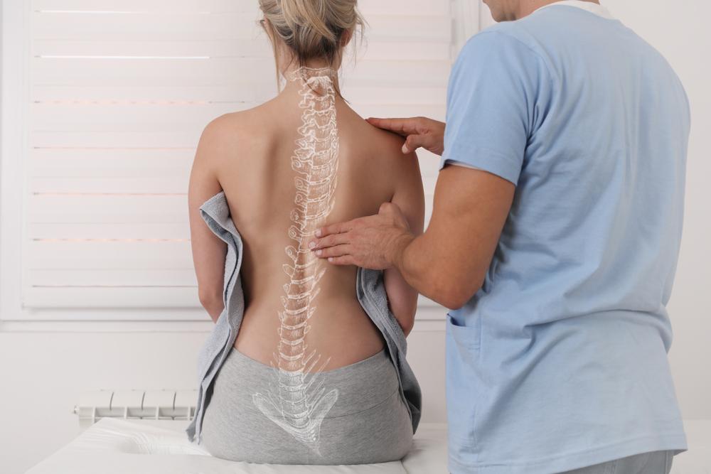 Osteopatia e disturbi posturali: come correggerli