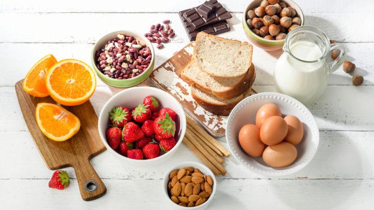 Che differenza c'è tra allergia e intolleranza alimentare? Quali alimenti sono coinvolti?