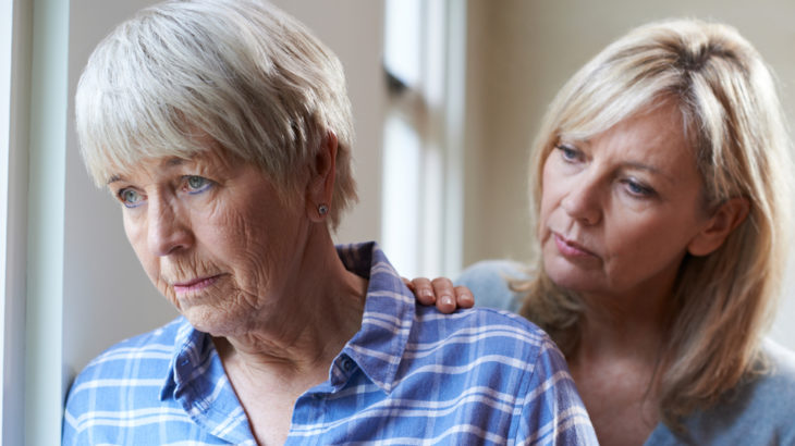 Demenza e quotidianità, Vademecum per il caregiver