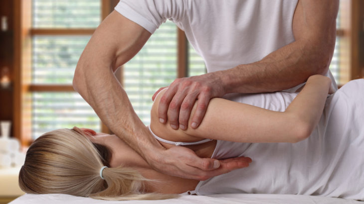 Osteopatia: cos'è e come funziona