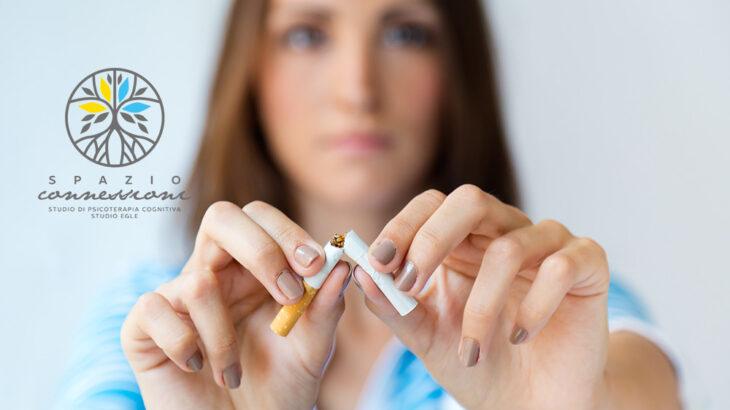 smettere di fumare emdr