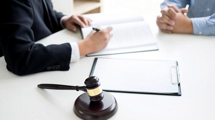 Servizio di psicologia giuridica