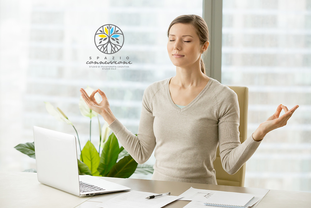 Mindfulness e dolore cronico