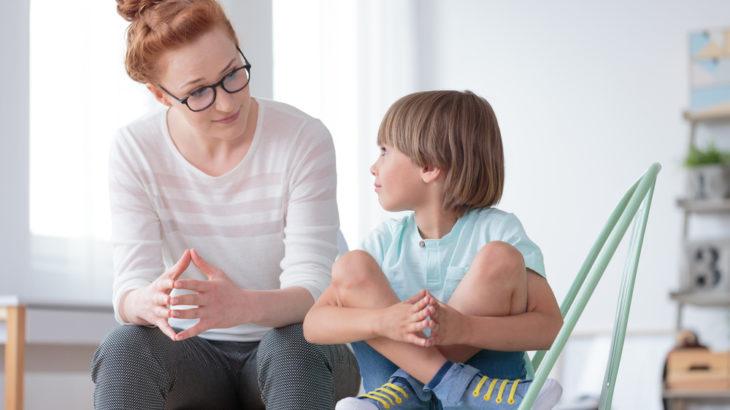Consulenza al ruolo genitoriale
